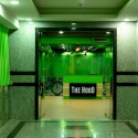 Welcome to the Hood: Bangalore's first ever hyper gym!