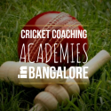 The Ultimate Guide of Cricket Coaching Academies in Bangalore