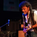 Rudy Wallang, from Soulmate talks about the band, the Blues and Bengaluru