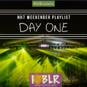 #IHBListens – NH7 Weekender 2015 Playlist (DAY ONE)