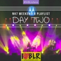 #IHBListens – NH7 Weekender 2015 Playlist (DAY TWO)