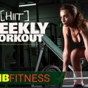 HIIT IT: What Goes Up, Must Come Down!