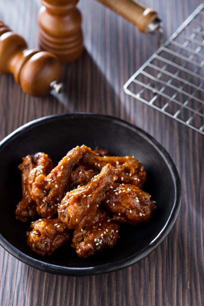 bophut village hot chicken wings[2]