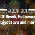 Loooong Weekend Ahead: Our 5 day guide to happenings around Bangalore!